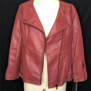Signature studio jacket